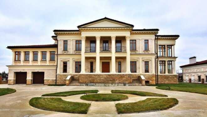 Коттеджный поселок Резиденция Монолит